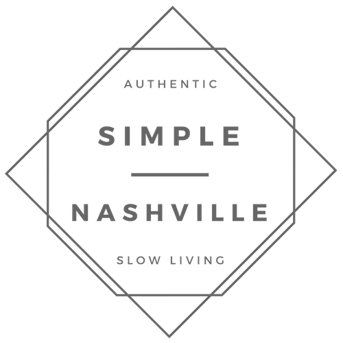 Simple Nashville