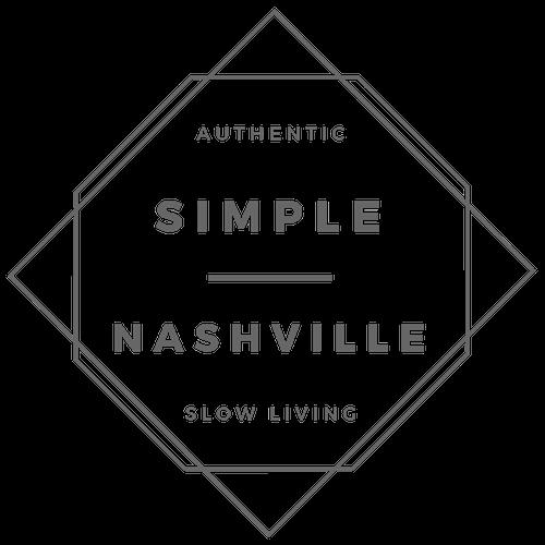 Simple Nashville